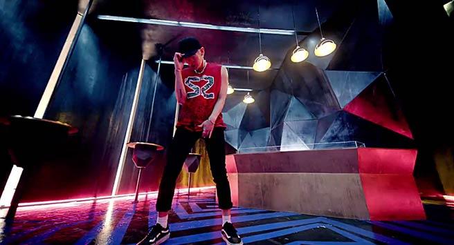 20150507 - BEAST's Jang Hyun Seung