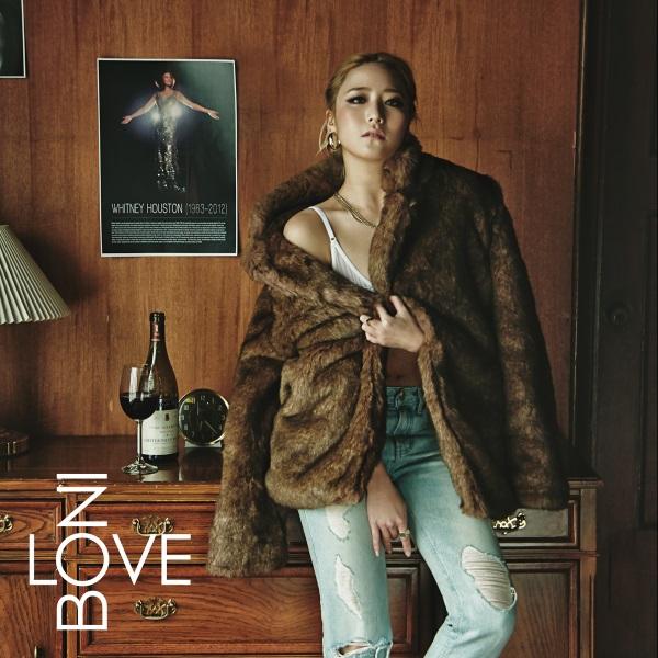 Boni - Love