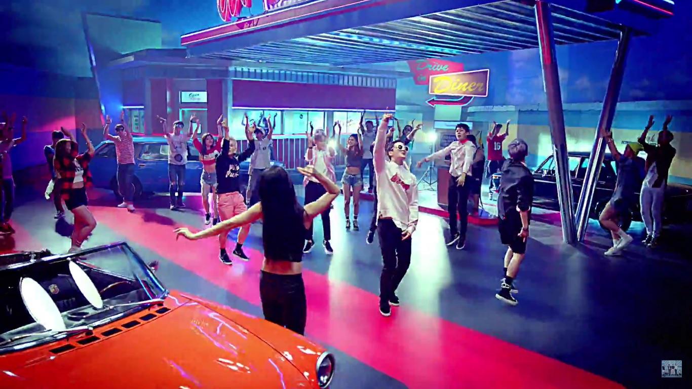 20150619 - TEEN TOP - Ah ah