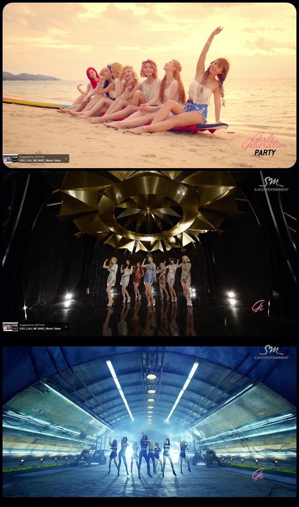 20150701 - Girls' Generation