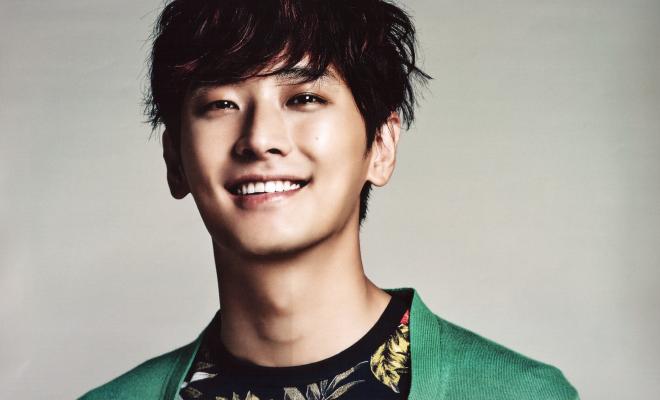 28 Interview Questions That Joo Ji Hoon Answered Regarding