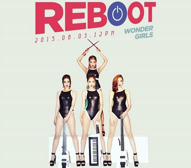 20150728_Wonder Girls_ To_ 'Reboot'_ This_ August_1