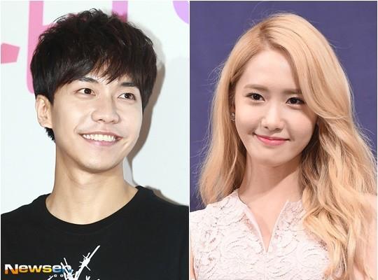 Seunggi Yoona dating