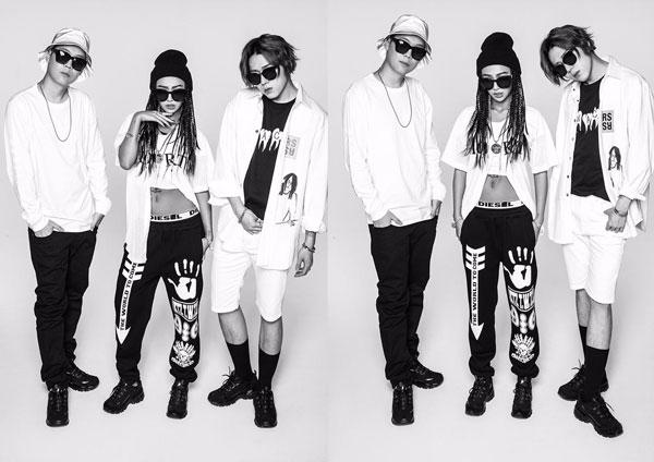 20150819_SISTAR's Hyorin_ Block B's Zico_ Paloalto_ Exude_ Charisma_ in_ Teaser_ Images_ for_ Hip-hop_ Collaboration_1