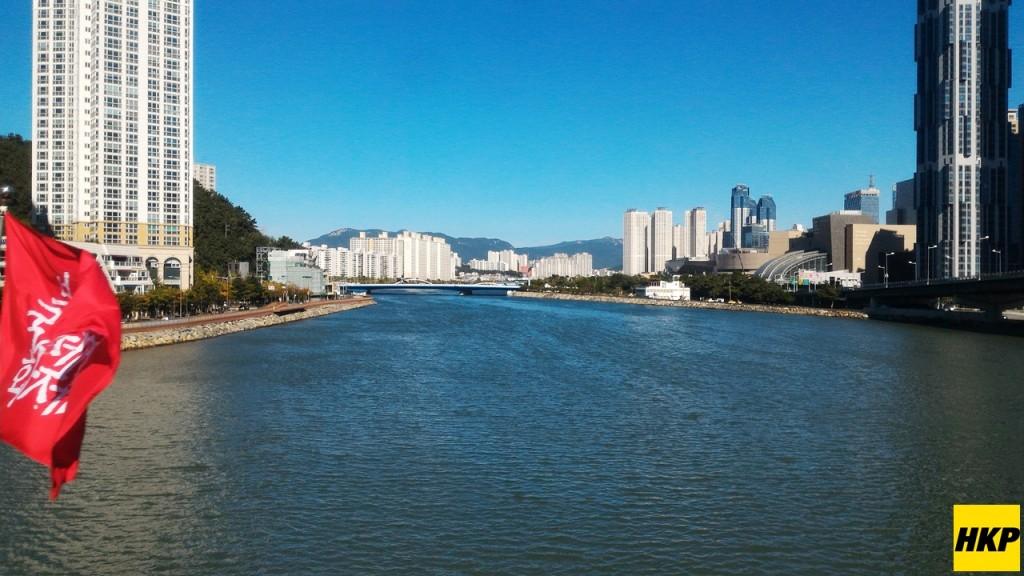 Welcome to beautiful Busan!