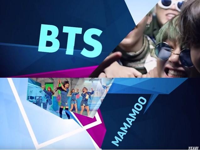 20152912_BTS_ Mamamoo_ To_ Perform_ At_ 'Gala Vietnam Top Hits'_ Next_ January_1
