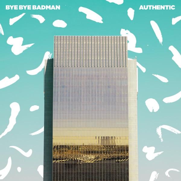 Bye Bye Badman - Authentic