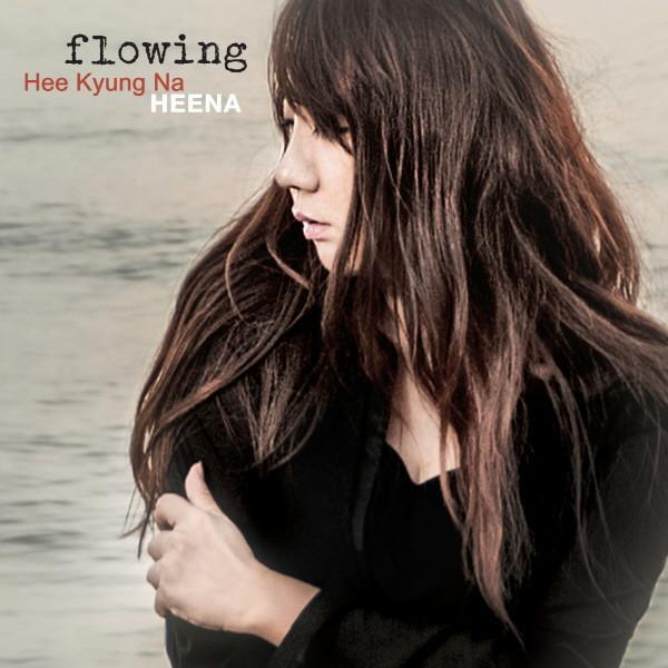 Hee Kyung Na - Flowing