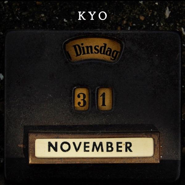 Kyo - November 31