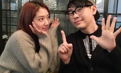 CNBLUEX Lee Jong Hyun, Park Shin Hye, Lee Seung Hwan, Lunar New Year