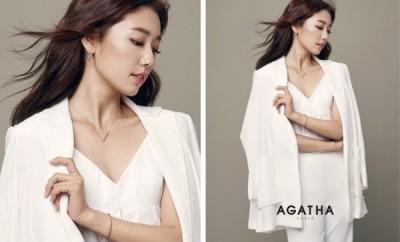 Flawless, Park Shin Hye, AGATHA