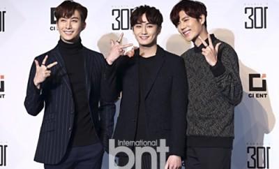 Pain, Because I'm Stupid, Boys Over Flowers, SS301,SS501, Kim Hyun Joong, Heo Young Saeng, Kim Kyu Jong, Park Jung Min,Kim Hyung Jun.