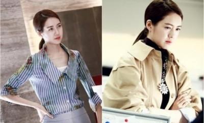 Wook-ssi Nam Jung Gi, Ock Da Jung, Lee Yo Won, Yoon Sang Hyun, Madame Antoine