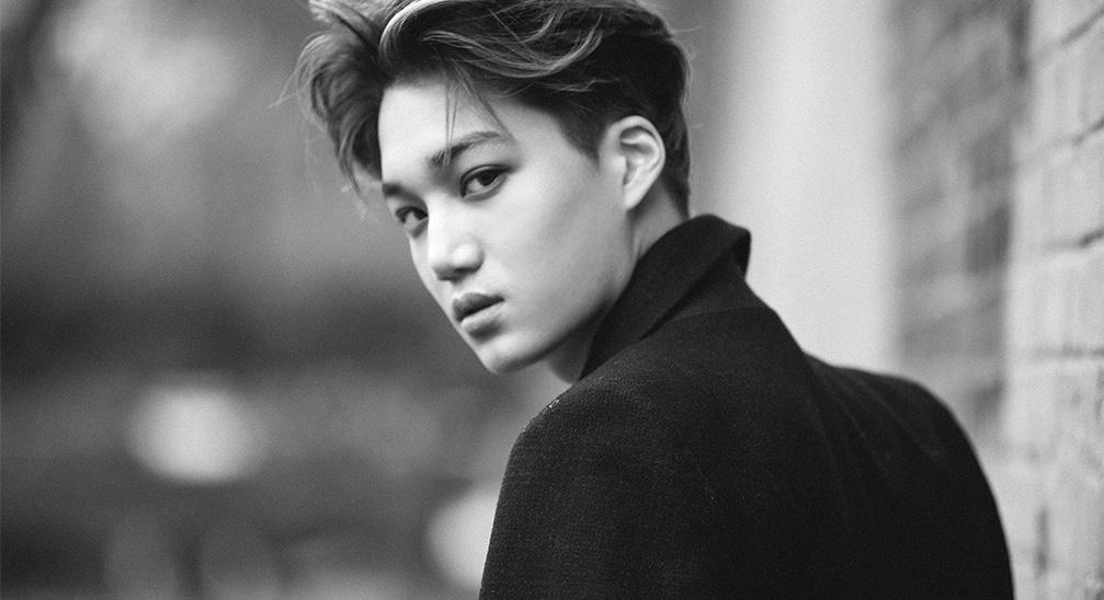 EXO Kai, Miracle That We Met