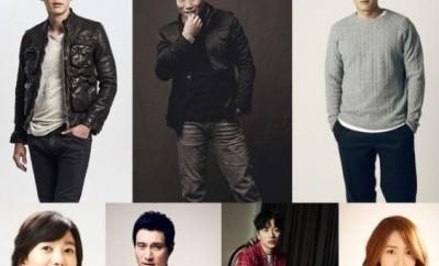 Cooperation,Lee Dong Hui,Lee Hae Young,Kim Joo Hyuk,Yoona,Jang Young Nam, Hyun Bin