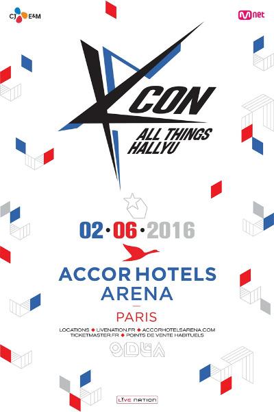20160421_New_ Line-up_ For_ 'KCON 2016 France'_ Revealed_1
