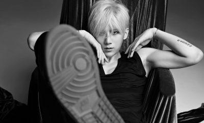 Hyunseung, BEAST