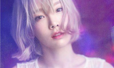Taeyeon, Taeyeon, Butterfly Kiss