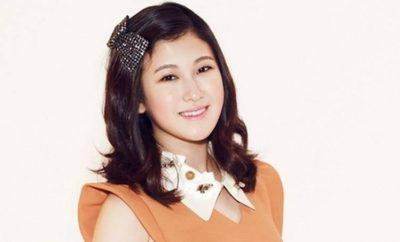 15&, Baek Ye Jin, Bye Bye My Blue