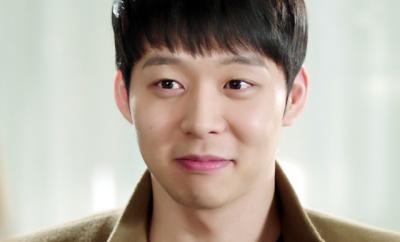 Park Yoochun, JYJ