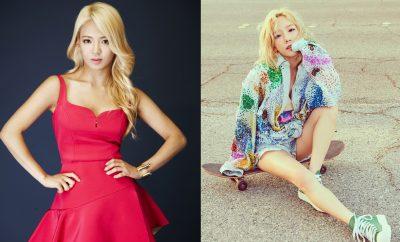 SNSD, Taeyeon, Hyoyeon