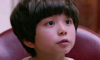Baby and Me, Mason Moon, Making Family, Kim Ha Neul