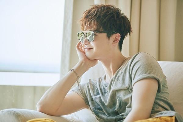 Lee Jong Suk, W, Han Hyo Joo