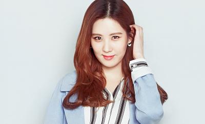 Zhang He, Hwapok Daehwang, Girls' Generation, Seohyun
