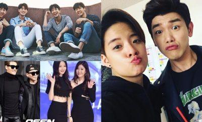 KCON, KCON 2016 LA, KCON 2016