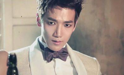2PM, Jun.K, Don't Go, Mr.No Love, Baek A Yeon,