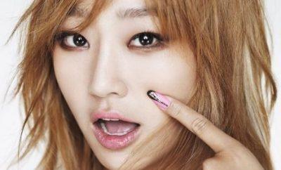Miss A, Suzy, Kim Woo Bin, Hyolyn, Sistar, Uncontrollably Fond, I Miss You,