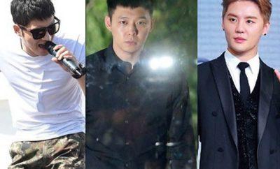 Yoochun, 2016 Kim Jae Joong, Kim Junsu Membership Week