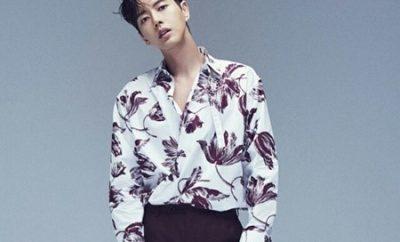 Man To Man, Park Hae Jin