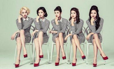 Park Na Rae, Kim Bo Ah , Secret time, Spica Surprise Time, Spica,