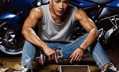 Jun.K, 2PM
