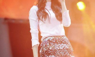 Yoona, SNSD, Blossom