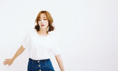Jessica, Jessica Jung