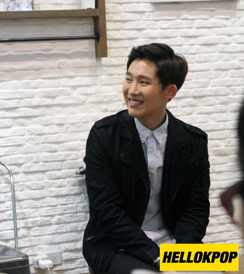 Lee min ho dating pinay