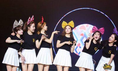 Great China Tour Concert, T-ara, 2NE1, Girls' Generation,