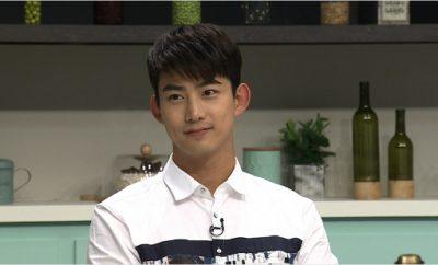 Taecyeon, 2PM, Gentlemen′s Game