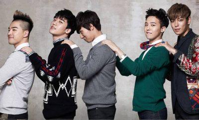 Seungri, Daesung, T.O.P, BIGBANG, G-Dragon, Taeyang,