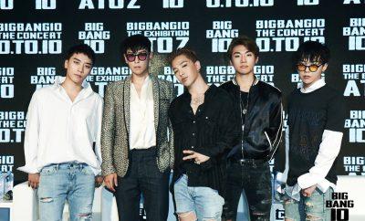 BIGBANG Made