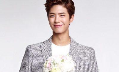 Park Bo Gum, Love in the Moonlight, Kim Yoo Jung,