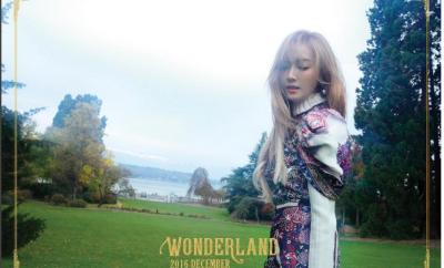 Wonderland, Jessica