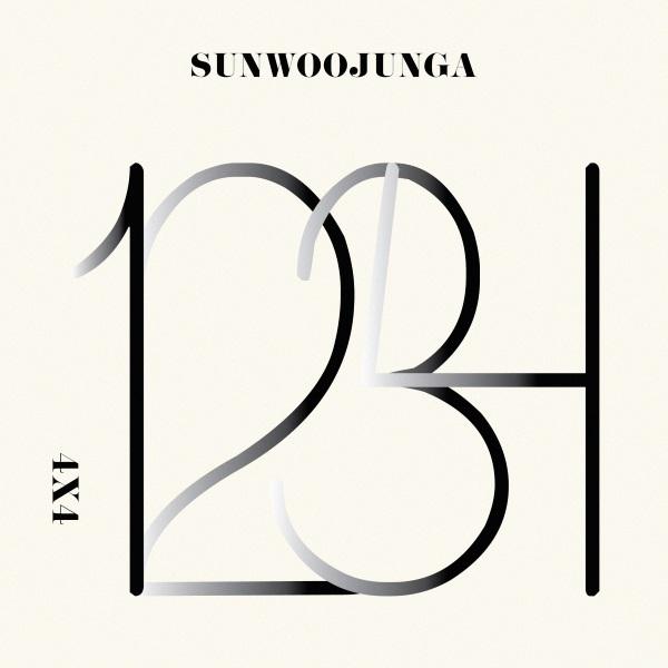 Sunwoo Jung-A - 4x4