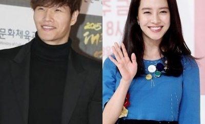 Kim Jong Kook, Song Ji Hyo,RunningMan