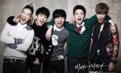 T.O.P, BIGBANG, FXXK IT