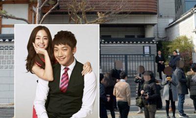 Ahn Sung Ki , You're The One, Honey Lee, G.O.D, Yoon Kye Sang, Kim Tae Woo, Park Joon Hyung, Psy, Rain, Kim Tae Hee, Park Jin Young,