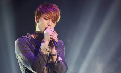 aejoong, The Rebirth of J,