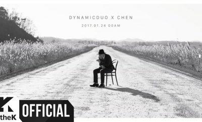 Nosedive, Suzy, Yes? No?, Guardian, Dynamic Duo, EXO, Chen,